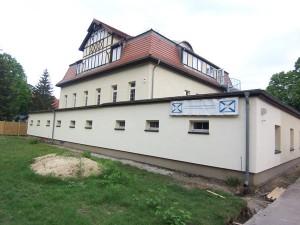 USE-SOWAS Vereinshaus